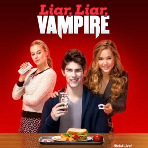 Ненастоящий вампир (2015, фильм) фото