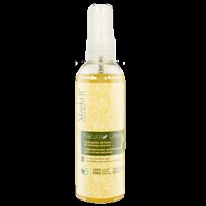 Гидрофильное масло-пенка для снятия макияжа Markell фото