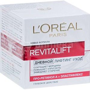 <b>Крем</b> для лица <b>L'Oreal Revitalift</b> Дневной лифтинг-уход | Отзывы ...