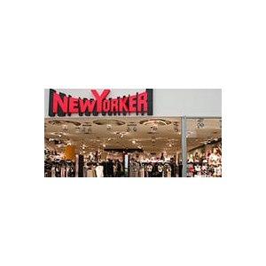 New Yorker, Сеть магазинов фото