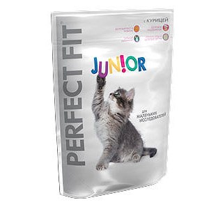 Perfect Fit Junior фото