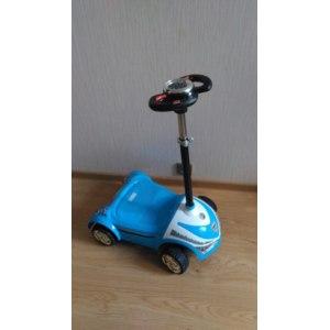 Bebe Planete Электромобиль Mini Car (Мини Кар) фото