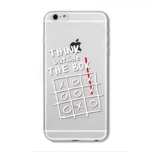 Бампер для смартфона Aliexpress For iPhone 4 4S 5 5S SE 5C 6 6S 6Plus 6sPlus Case Funny Words Amor Printing Soft Silicon Back Cover Case Funda Coque TPU Capinha фото