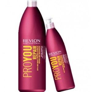 Шампунь Revlon Professional Pro You Repair Shampoo фото