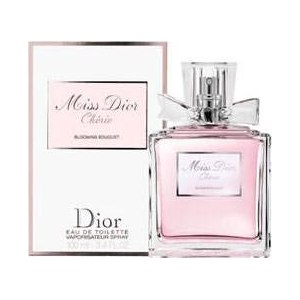 Dior Miss Dior Cherie Blooming Bouquet фото