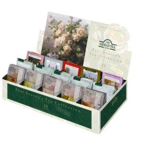 Чай AHMAD Four Season's Tea Collection      фото