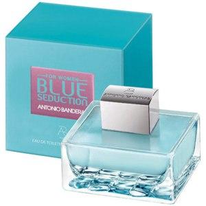 Antonio Banderas Blue Seduction for Women фото