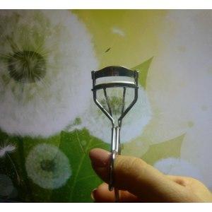 Щипцы для завивки ресниц RuNail Professional фото