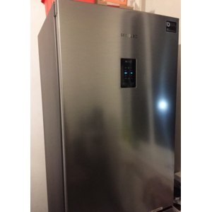 Двухкамерный холодильник Samsung RB30J3200SS фото