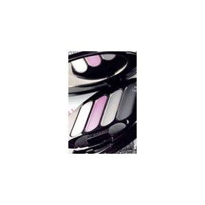 Тени для век Avon четырёхцветные True Colour фото