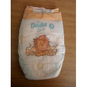 Подгузники Dada Premium фото