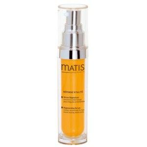 Восстанавливающая сыворотка для лица Matis reponse vitalite с витаминным комплексом фото