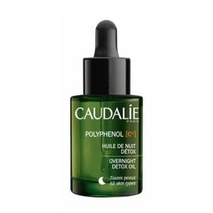 Масло для лица Caudalie Polyphenol C 15 ночное фото