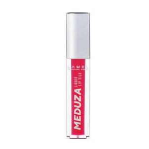 Блеск для губ Lamel Professional Lip silk Meduza фото