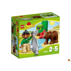 Lego Duplo 10576 фото