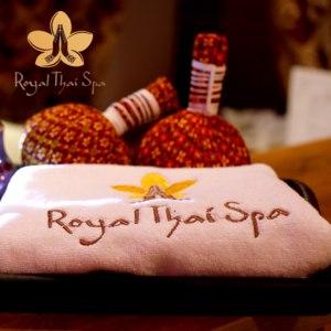 Royal Thai Spa, Минск, Беларусь фото