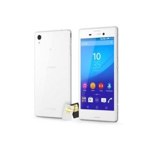 Мобильный телефон Sony Xperia M4 Aqua Dual фото