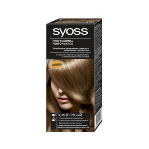 Краска для волос SYOSS Professional Performance фото