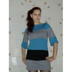 платье TIVARDO  фото