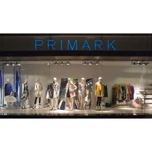 Сеть магазинов Primark фото