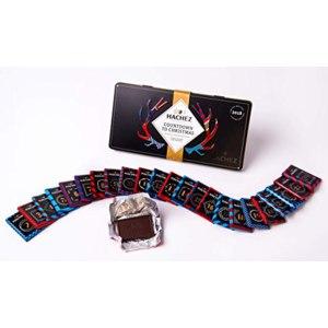 Шоколад Hachez Адвенткалендарь  Countdown to Christmas фото