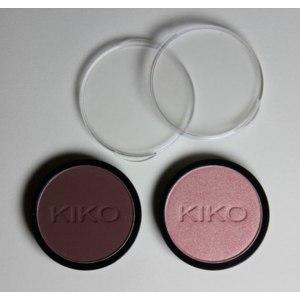 Тени для век KIKO  Infinity фото