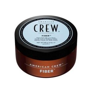 Гель для укладки волос American Crew Паста Fiber Gel  фото