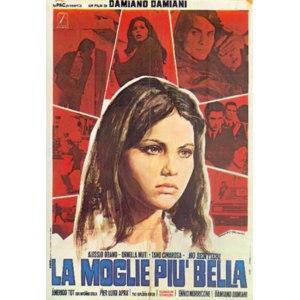 Самая красивая жена (1970, фильм) фото