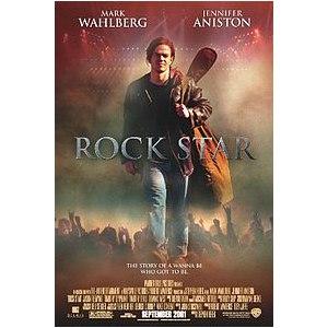 Рок-звезда (2001, фильм) фото