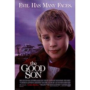 Добрый сынок  (1993, фильм) фото