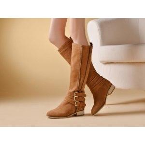 Сапоги Aliexpress 2015 <b>New</b> Winter Women Knee High Boots Sexy ...