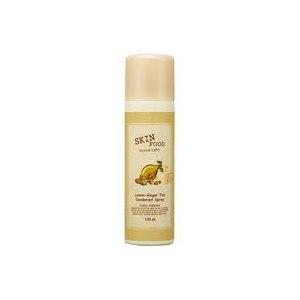 skin food deodorant