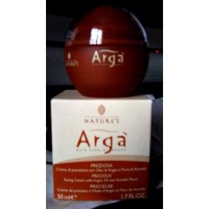 Тонизирующий крем NATURE'S Arga фото