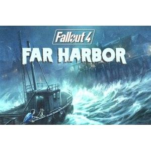 Fallout 4: Far Harbor фото