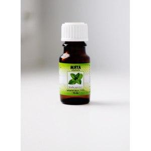 Эфирное масло Ботаника Мята перечная  фото
