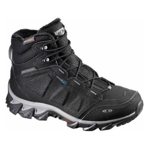 Ботинки Salomon Elbrus wp фото