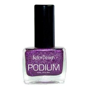 """Лак для ногтей BelorDesign """"PODIUM"""" фото"""