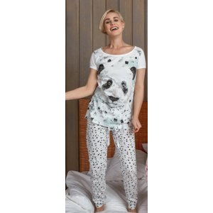 Пижама AVON (Панда) фото 6c4e977920b21