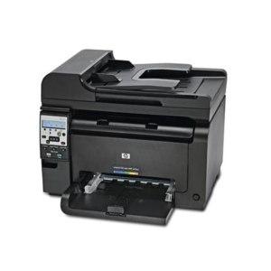 Многофункциональное устройство HP Laserjet Pro 100 Color MFP 175a фото