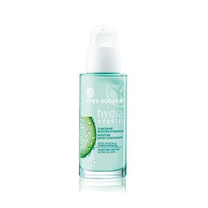 yves rocher hydra vegetal moisture boost concentrate