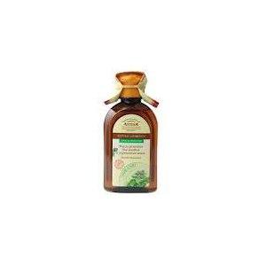 Масло для мытья волос Зеленая аптека репейное для укрепления фото