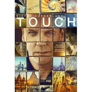 Контакт / Touch фото