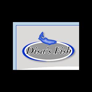 DISA's fish, Лаппеенранта фото