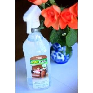 Средство для чистки изделий из натуральной кожи Eco Mist Solutions Leather Cleaner фото
