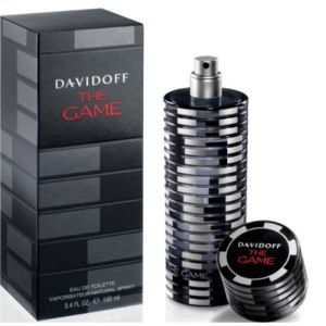 Davidoff The Game фото