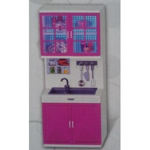 """Huada Toy CO.,LTD  Игровой набор """"Мебель для кукол"""" из серии My happy Kitchen фото"""