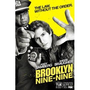 Бруклин 9-9 / Brooklyn Nine-Nine фото