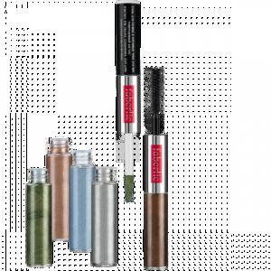 2 в 1 Тушь для ресниц и кремовые тени для век Faberlic Совершенный взгляд фото