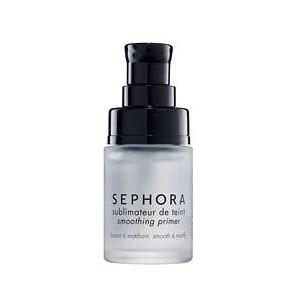 Основа под макияж Sephora  Матирующая база для макияжа фото