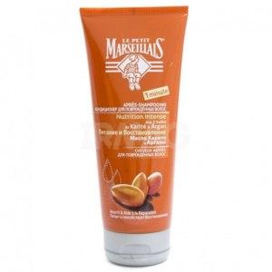 Кондиционер для волос Le Petit Marseillais «Масла Карите и Арганы» фото